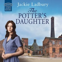 The Potter's Daughter - Jackie Ladbury