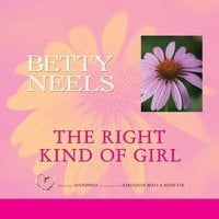 The Right Kind of Girl - Betty Neels