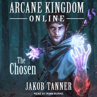 Arcane Kingdom Online - Jakob Tanner