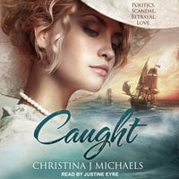 Caught - Christina J. Michaels