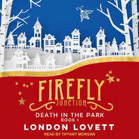 Death in the Park - London Lovett