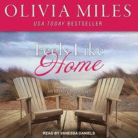 Feels Like Home - Olivia Miles