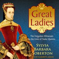 Great Ladies - Sylvia Barbara Soberton