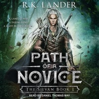 Path of a Novice - R.K. Lander