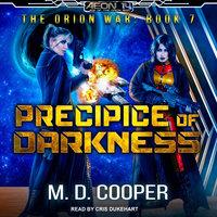 Precipice of Darkness - M.D. Cooper