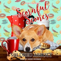 Scornful Scones - Mildred Abbott