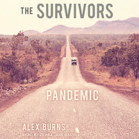 The Survivors - Alex Burns