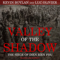 Valley of the Shadow - Kevin Boylan, Luc Olivier