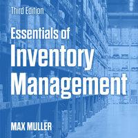 Essentials of Inventory Management - Max Muller