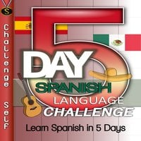 5-Day Spanish Language Challenge - Challenge Self