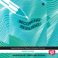 Becoming Resilient - Nimmi Hutnik
