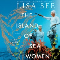 The Island of Sea Women: A Novel - Lisa See