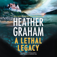 A Lethal Legacy - Heather Graham