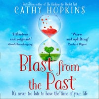 Blast from the Past - Cathy Hopkins