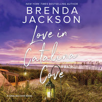 Love in Catalina Cove - Brenda Jackson