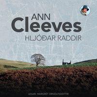 Hljóðar raddir - Ann Cleeves