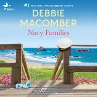 Navy Families: Navy Baby\Navy Husband - Debbie Macomber