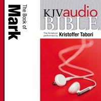 Pure Voice Audio Bible - King James Version, KJV: (28) Mark - Zondervan