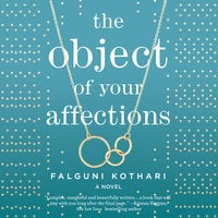 The Object of Your Affections - Falguni Kothari