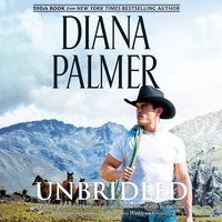 Unbridled: Long, Tall Texans - Diana Palmer
