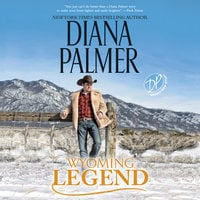 Wyoming Legend - Diana Palmer