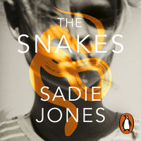 The Snakes - Sadie Jones
