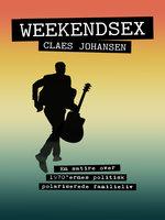 Weekendsex - Claes Johansen