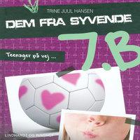 Teenager på vej ... - Trine Juul Hansen