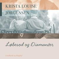 Løbesod og Diamanter - Krista Louise Jørgensen