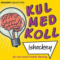 Kul med koll - Ishockey - Fredrik Berling
