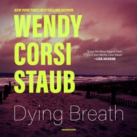 Dying Breath - Wendy Corsi Staub