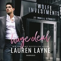 Huge Deal - Lauren Layne