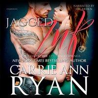 Jagged Ink - Carrie Ann Ryan