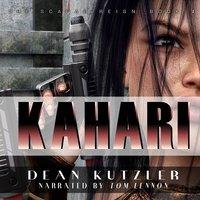 Kahari - Dean Kutzler