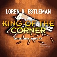 King of the Corner - Loren D. Estleman