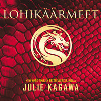 Lohikäärmeet - Julie Kagawa