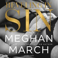 Reveling in Sin - Meghan March
