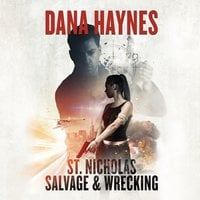 St. Nicholas Salvage & Wrecking - Dana Haynes