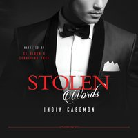 Stolen Words - India Caedmon