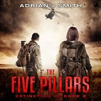 The Five Pillars - Adrian J. Smith