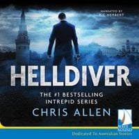 Helldiver - Chris Allen