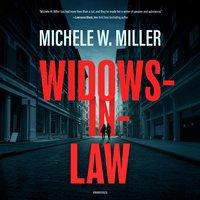Widows-in-Law - Michele W. Miller