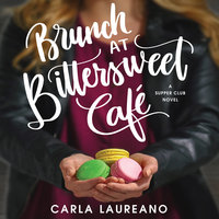 Brunch at Bittersweet Cafe - Carla Laureano