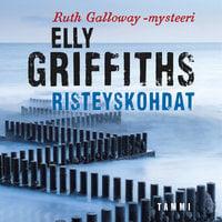 Risteyskohdat - Elly Griffiths