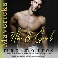 4th and Girl - Max Monroe