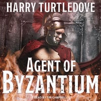 Agent of Byzantium - Harry Turtledove