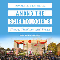 Among the Scientologists - Donald A. Westbrook