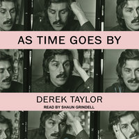 As Time Goes By - Derek Taylor