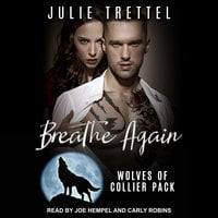 Breathe Again - Julie Trettel