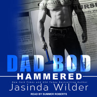Hammered - Jasinda Wilder